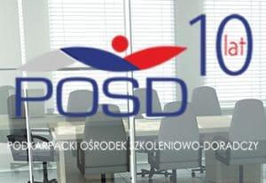 Podkarpacki Ośrodek Szkoleniowo-Doradczy (POSD)